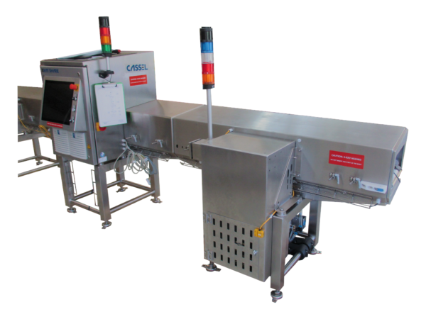 SCS Cassel X-Ray Inspection Products